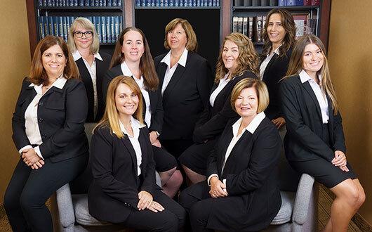 Elder Law, Will and Trust, and Estate Attorney Ellen G. Makofsky